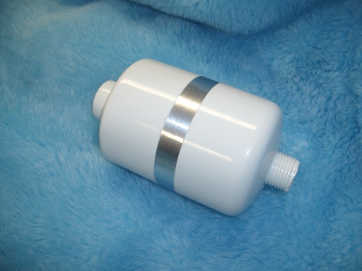 Chlorine Shower Filter for Chlorine Removal from Water